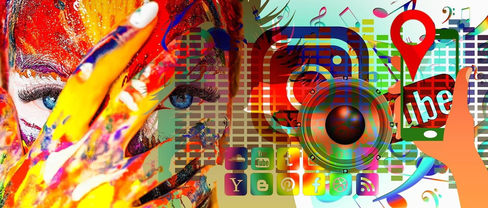 Prestataire réseaux sociaux